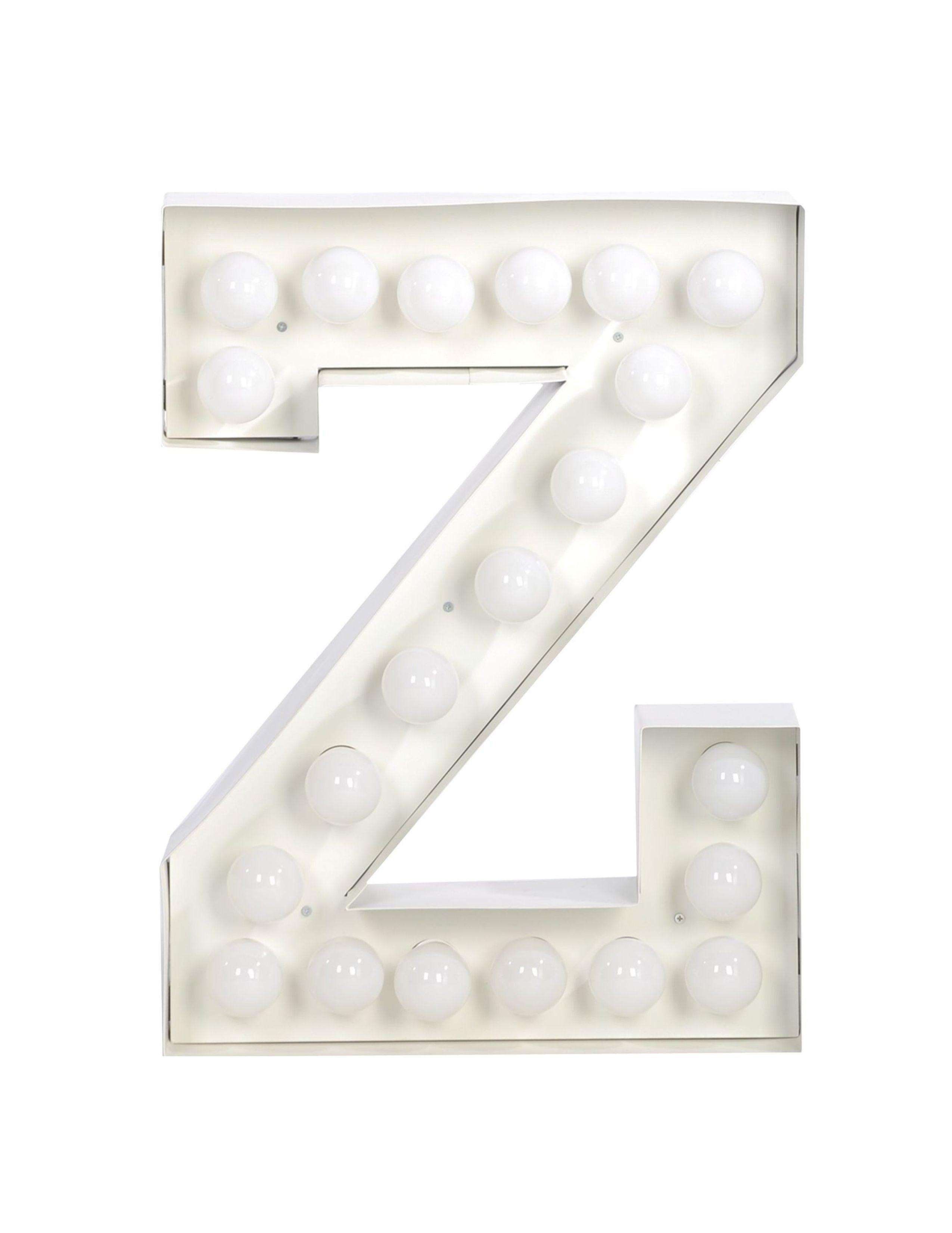 Seletti VEGAZ LED verlichting Z