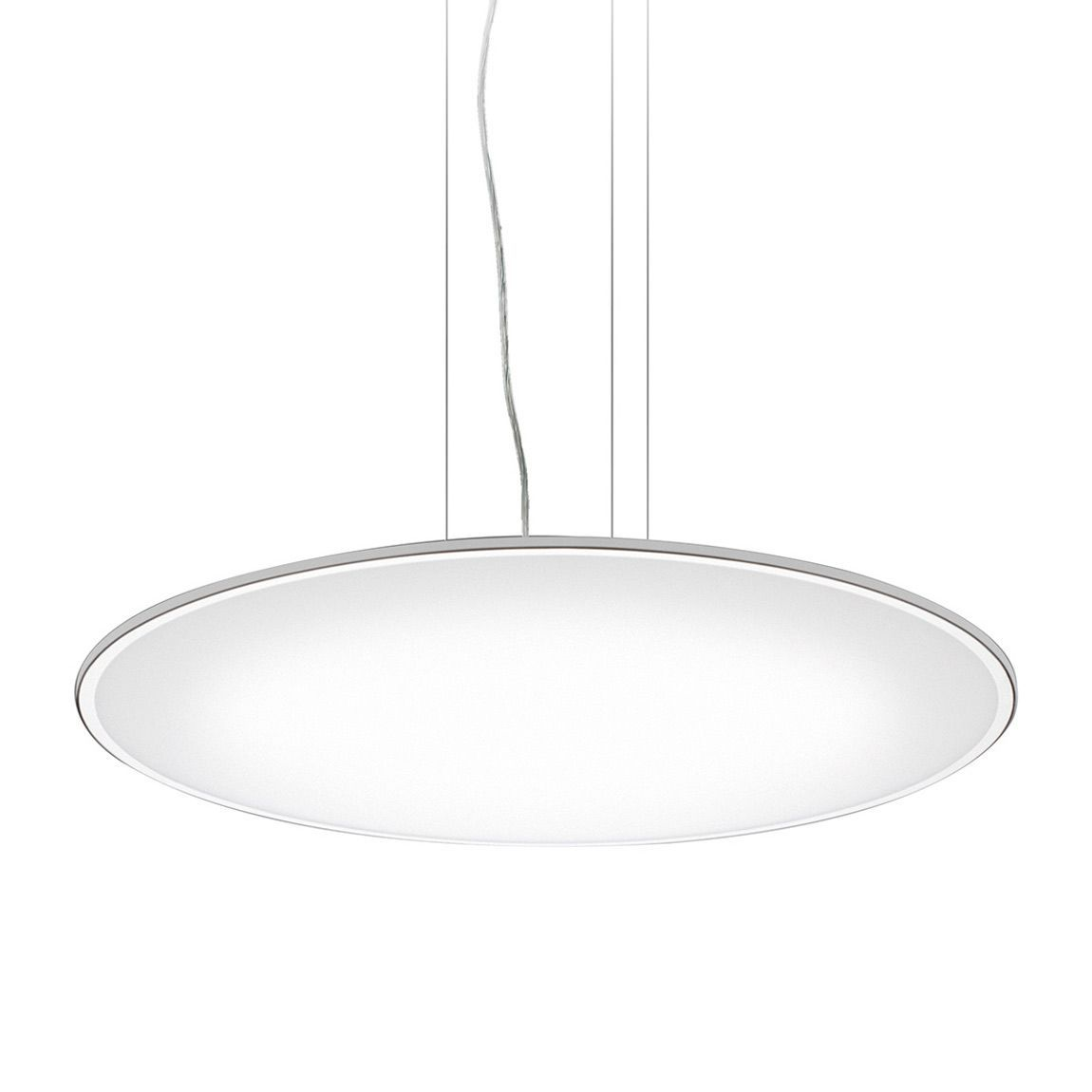 Vibia Big hanglamp dimbaar small