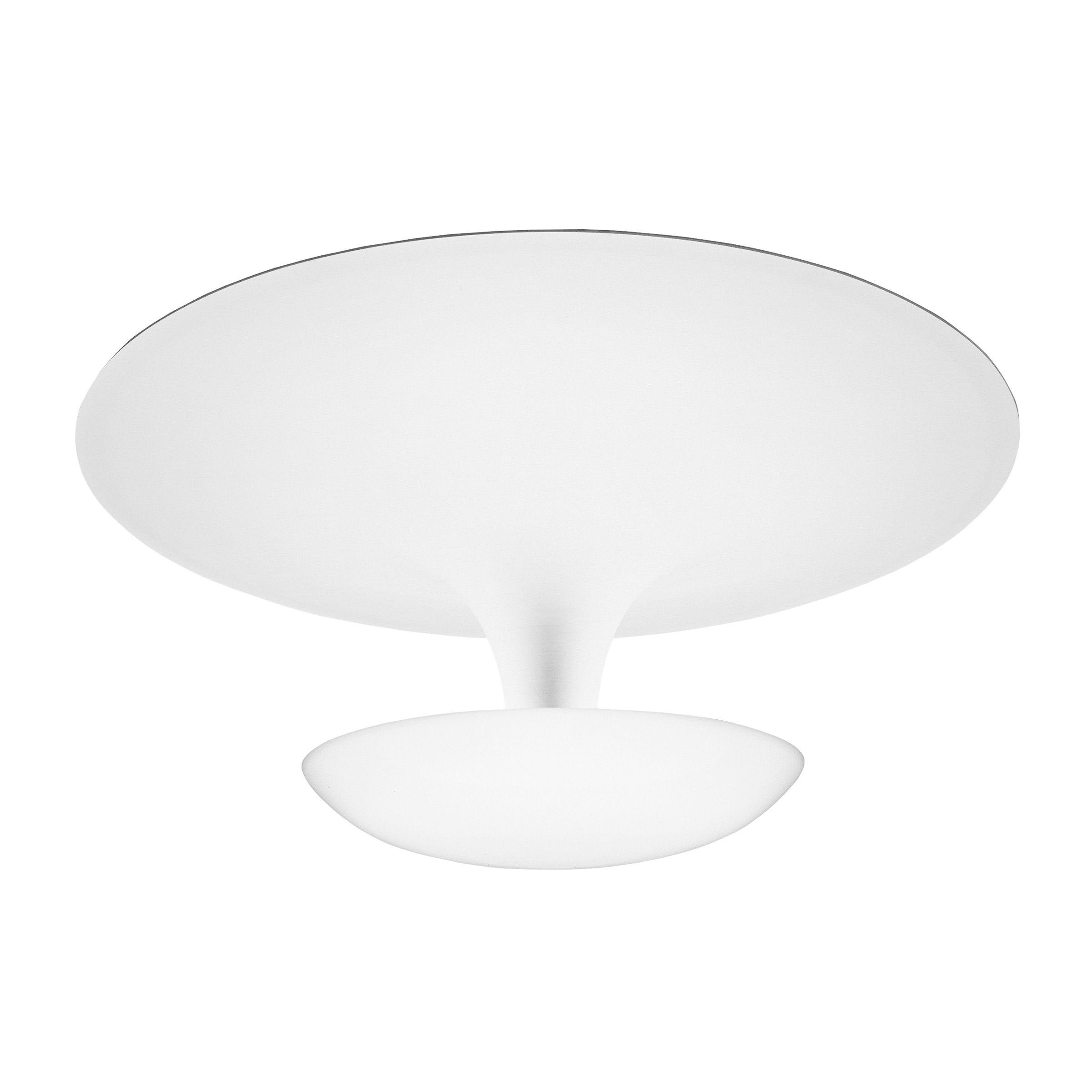 Vibia Funnel plafondlamp small wit