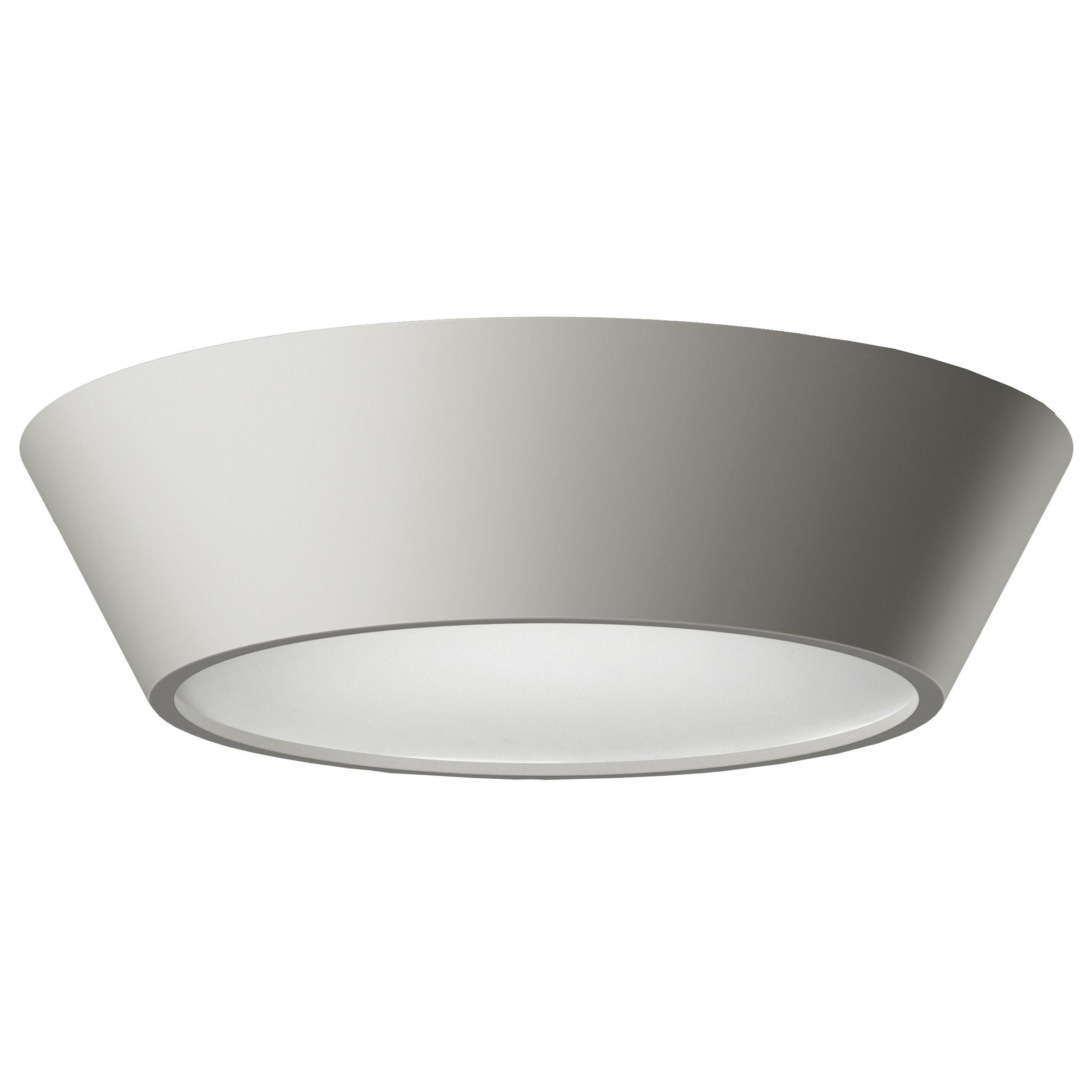 Vibia Plus plafondlamp recht dimbaar