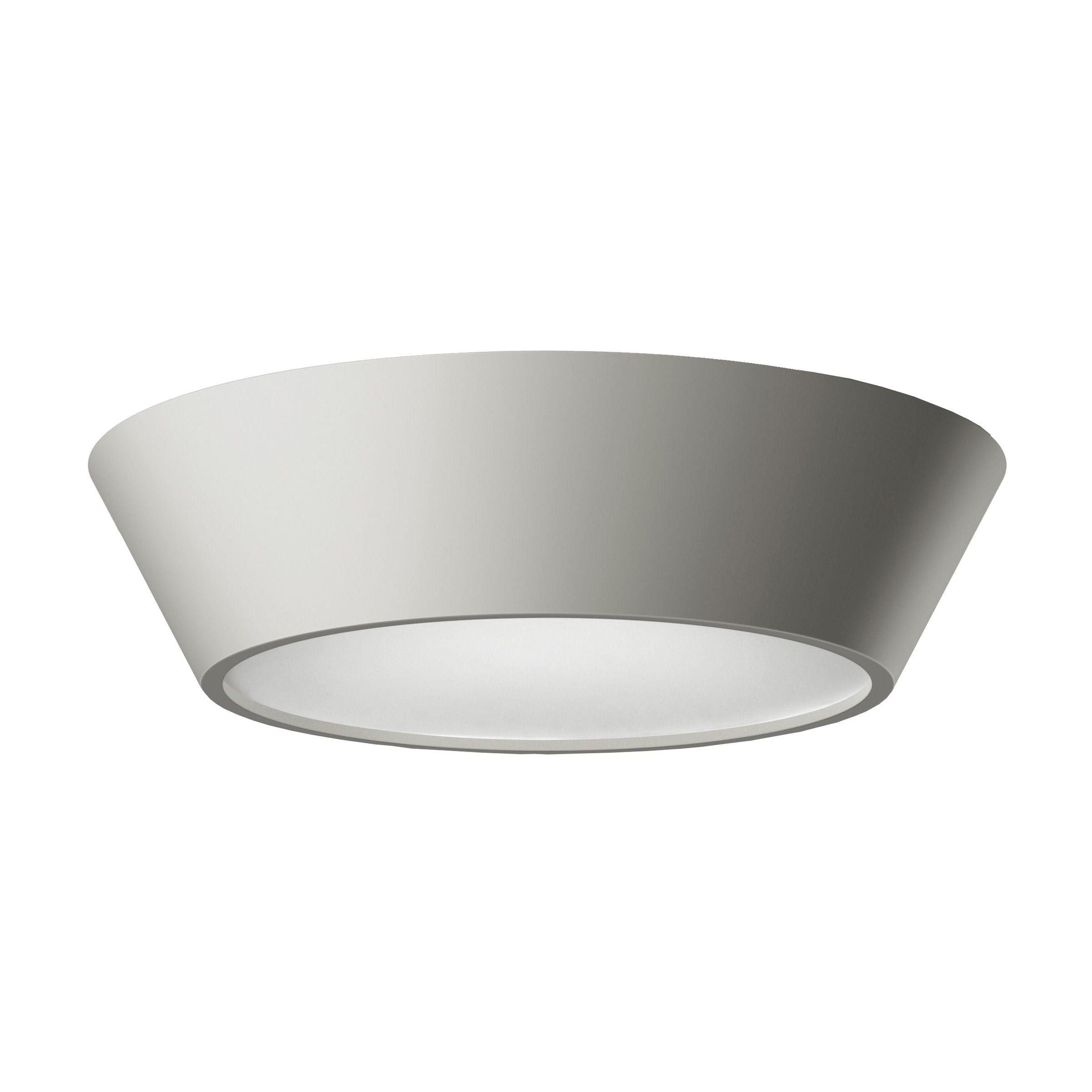 Vibia Plus plafondlamp recht dimbaar small