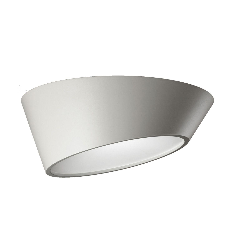 Vibia Plus plafondlamp schuin dimbaar small