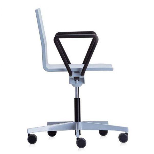 Vitra .04 bureaustoel grijs kopen
