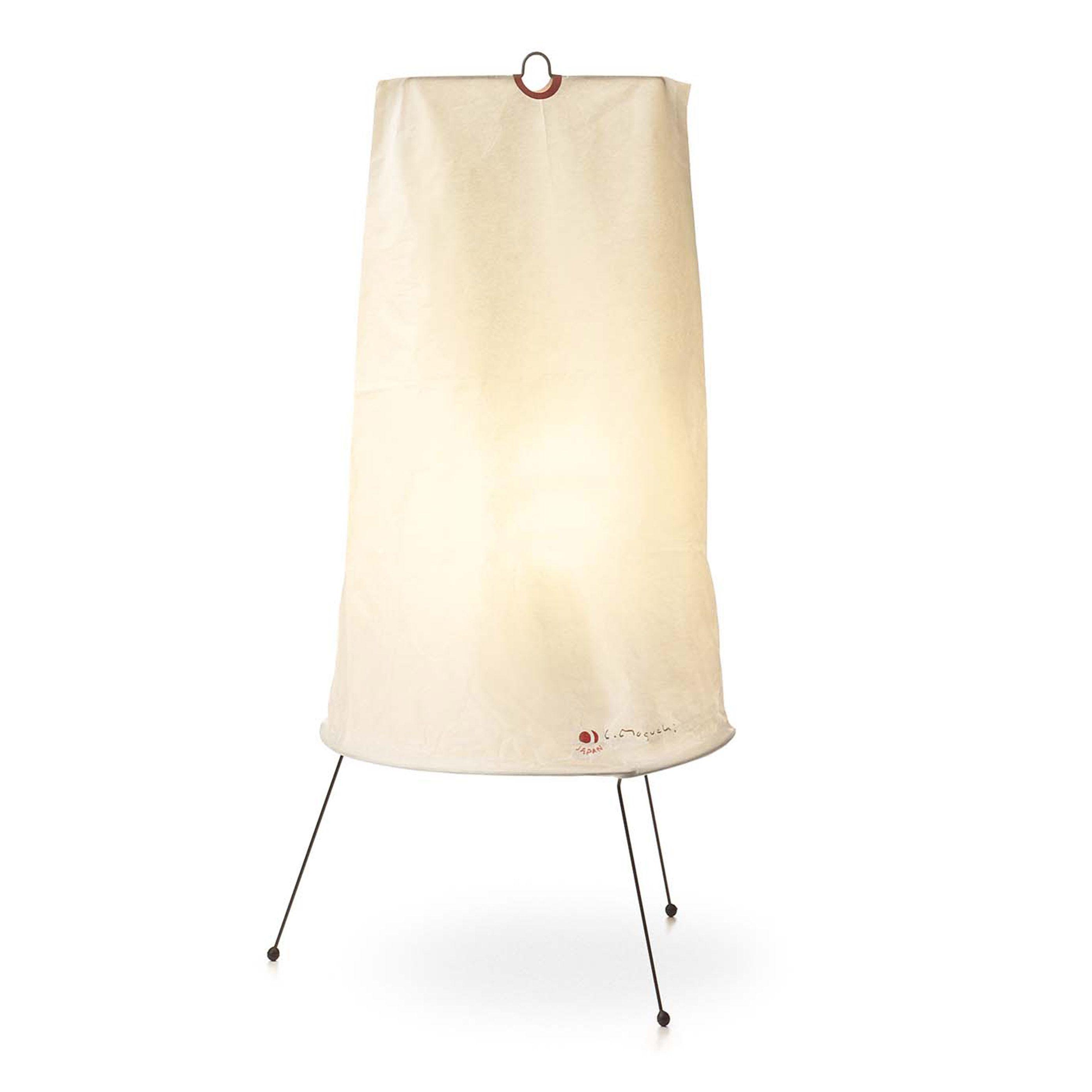 Vitra Akari 1P tafellamp