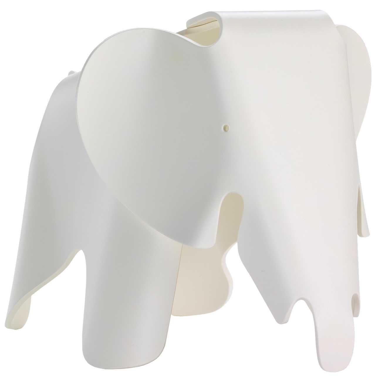 Vitra Eames Elephant kinderstoel wit kopen