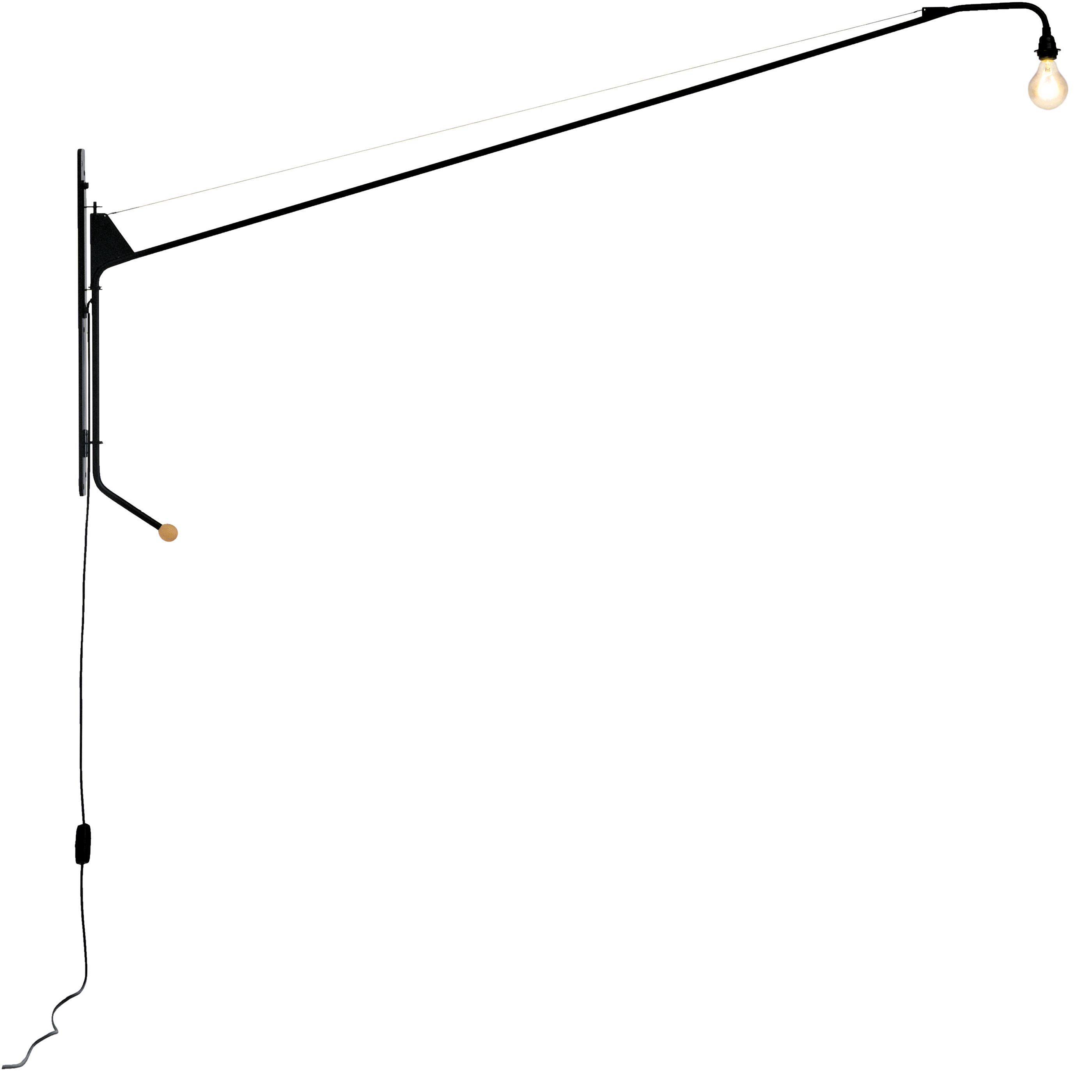 Vitra Potence wandlamp