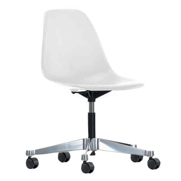Vitra PSCC bureaustoel wit kopen