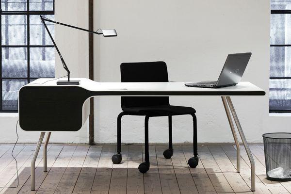 Modern Kantoor Interieur : Back to work design voor op kantoor advies