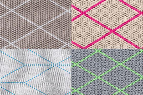 Een nieuw design vloerkleed voor je interieur - Advies