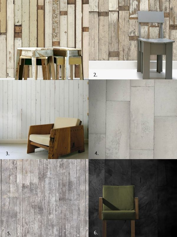 Design behang voor een boost van je interieur - Advies