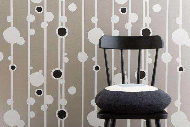 Design behang voor een boost van je interieur