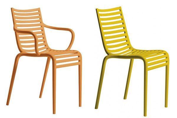 Philippe starck tuinstoelen for Philip starck stoel