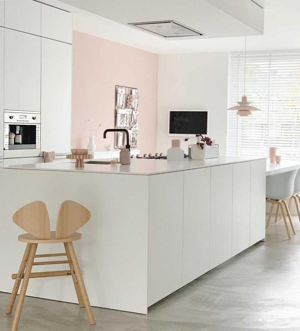Keuken Keuken inspiratiefoto met Nofred Vergaderstoelen