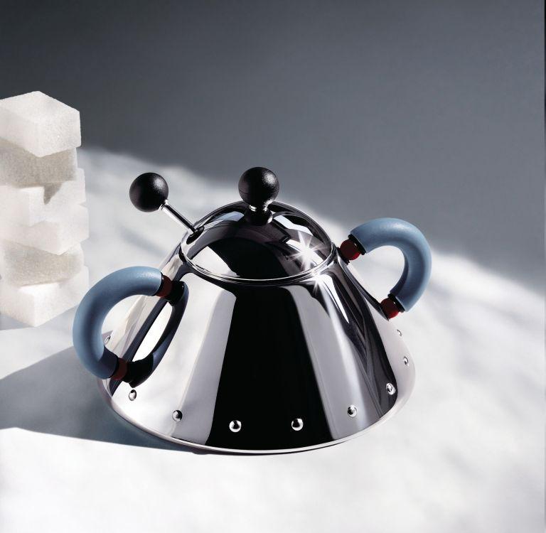 Alessi Sugar Bowl suikerpot