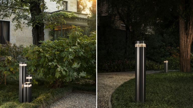 Artemide Logico Garden 45 sokkellamp LED