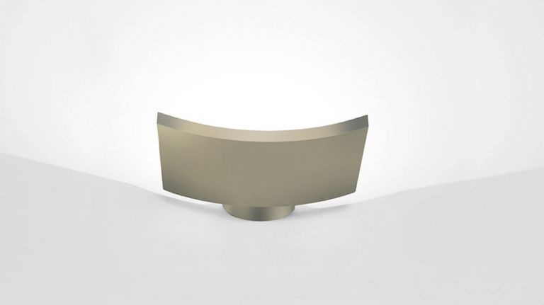 Artemide Microsurf wandlamp LED