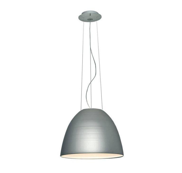 Artemide Outlet - Nur mini hanglamp LED aluminium