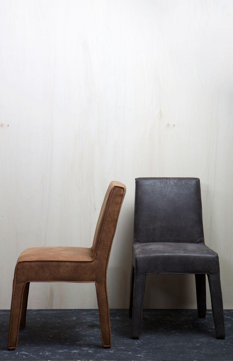 BePureHome Cocoon stoel (set van 2)