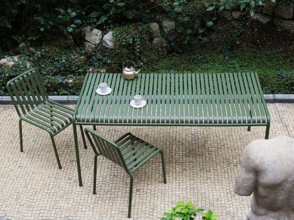 Hay Palissade tuinstoel