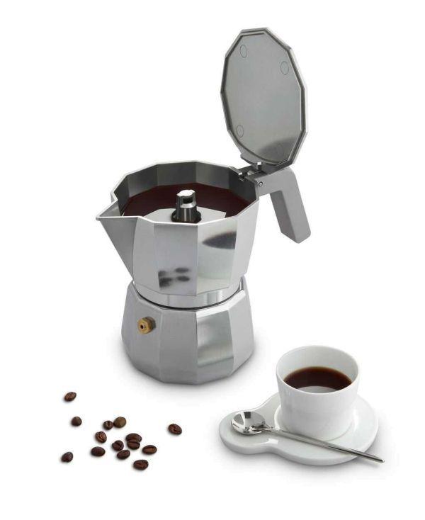 Alessi Moka koffiemaker 15cl