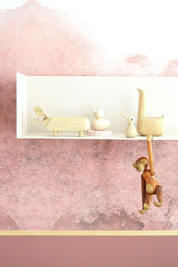 Kay Bojesen Hippo speelgoed