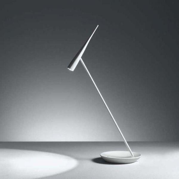 Artemide Egle tafellamp chroom
