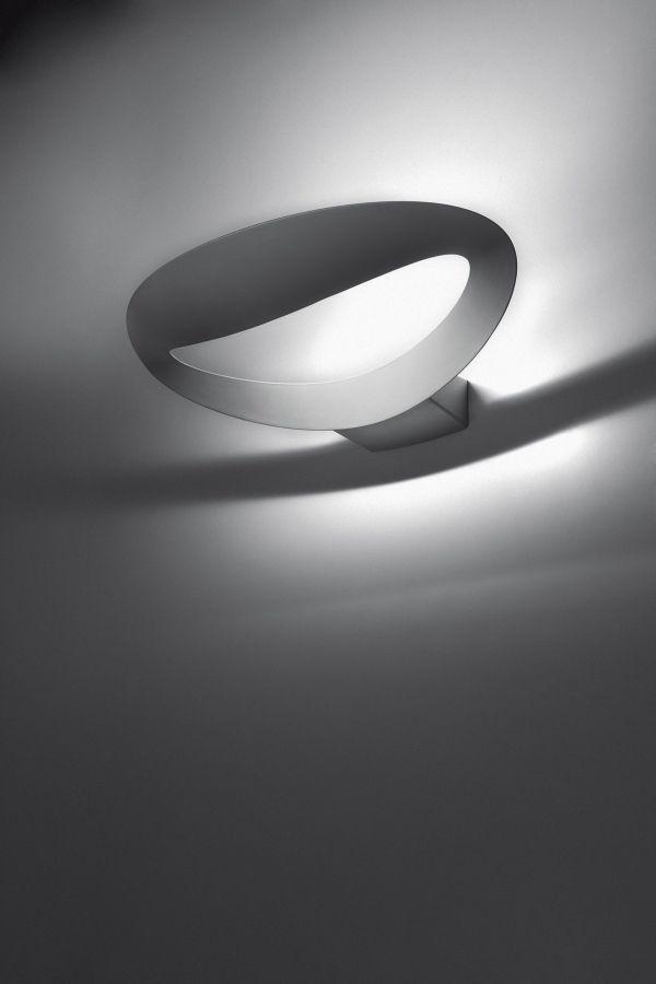Artemide Mesmeri LED wandlamp 2700K - warm wit