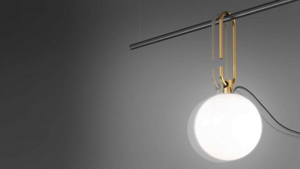 Artemide nh1217 wandlamp