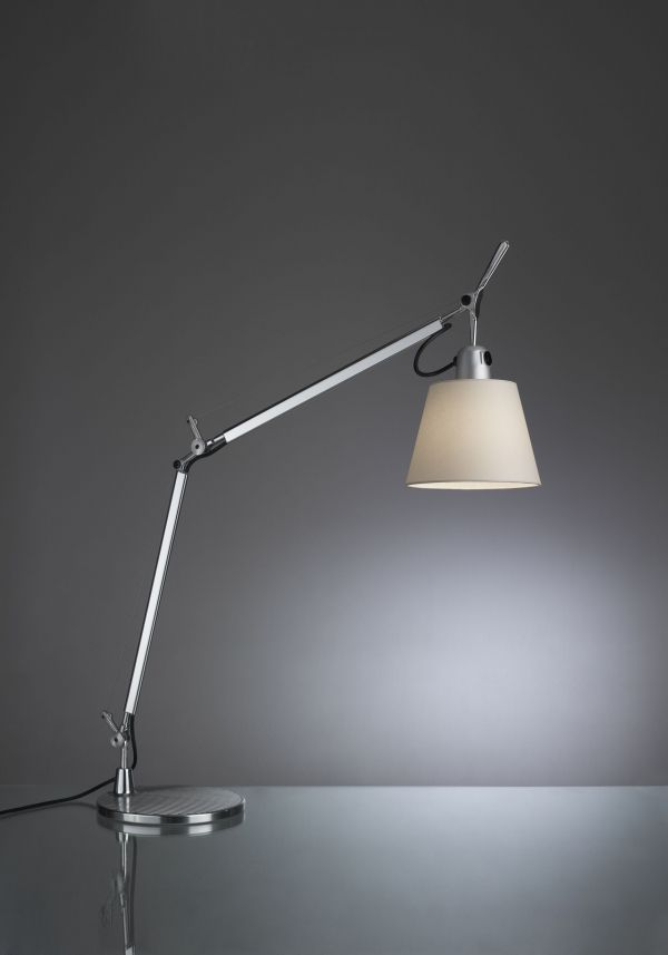 Artemide Tolomeo Basculante bureaulamp