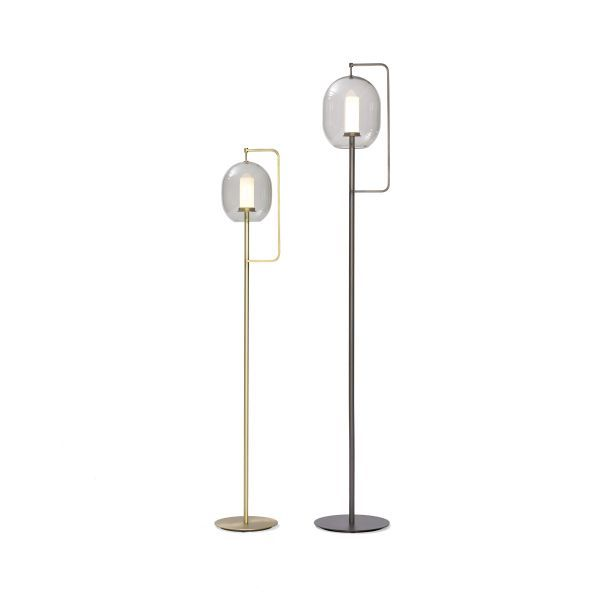 ClassiCon Lantern Medium vloerlamp LED