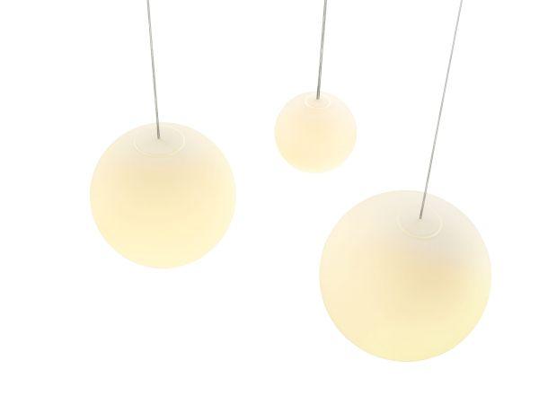 Design House Stockholm Luna hanglamp large