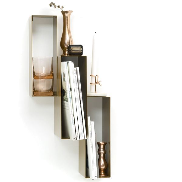 Design on Stock Mason wandkast