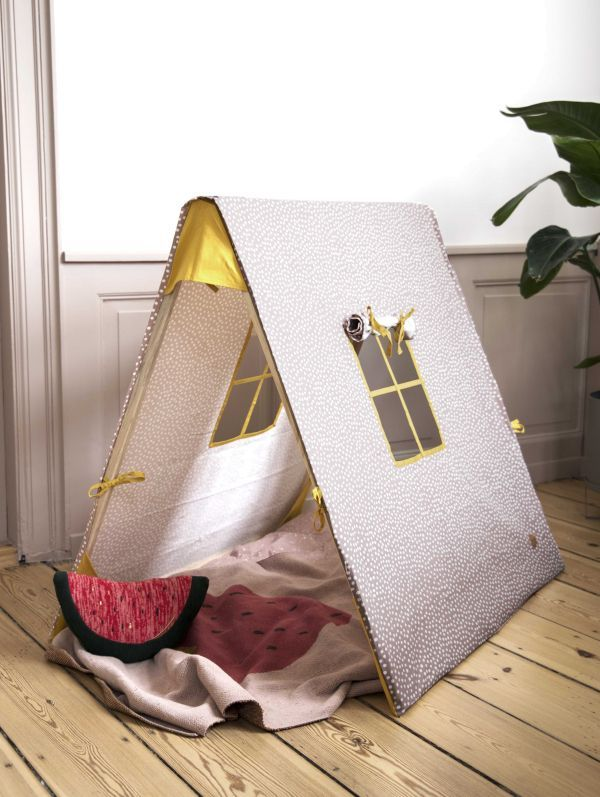 Ferm Living Dots tent speelgoed