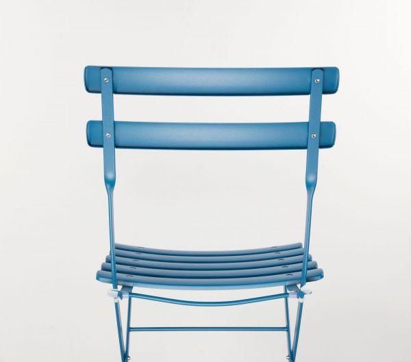 Peachy Emu Arc En Ciel Tuinstoel Squirreltailoven Fun Painted Chair Ideas Images Squirreltailovenorg