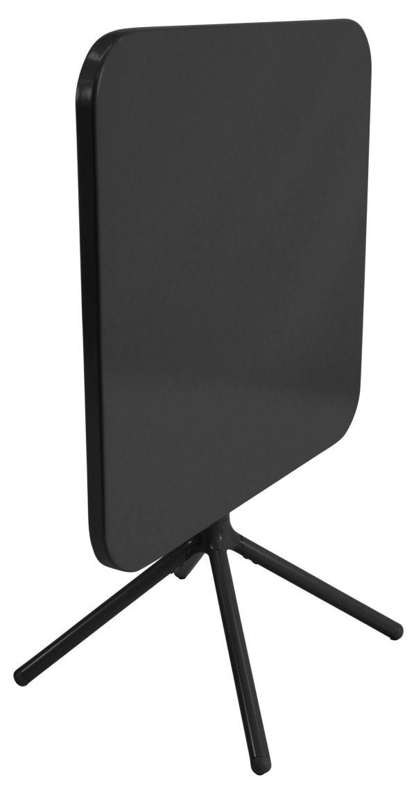 Emu Grace tuintafel 80x80 grijs