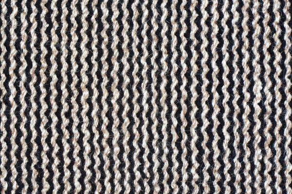 Fabula Living Fenris vloerkleed 170x240 offwhite/grijs