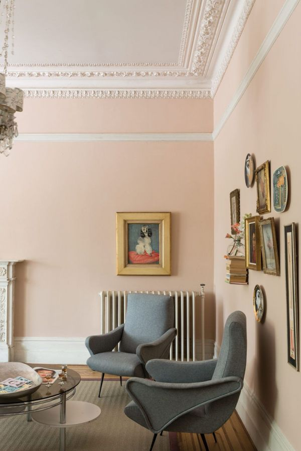 Farrow & Ball Krijtverf Setting Plaster (231)