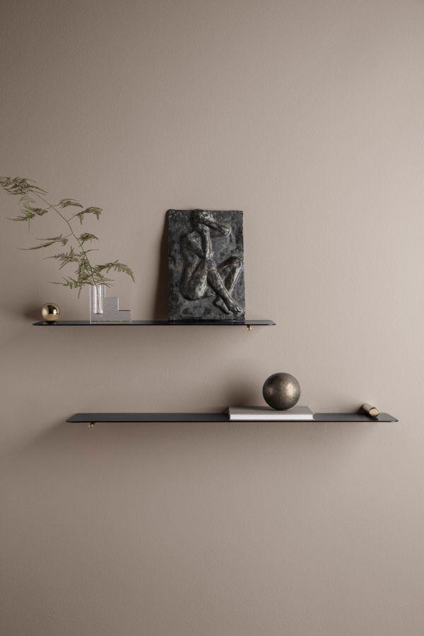 Ferm Living Flying Shelf Cylinder wandplank