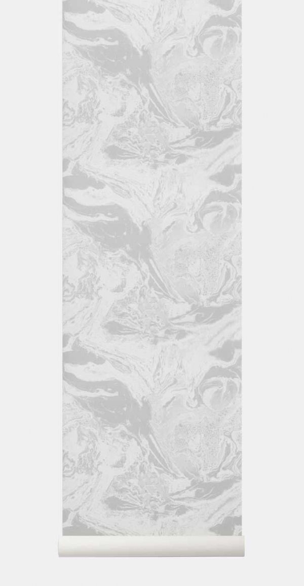Ferm Living Marbling behang