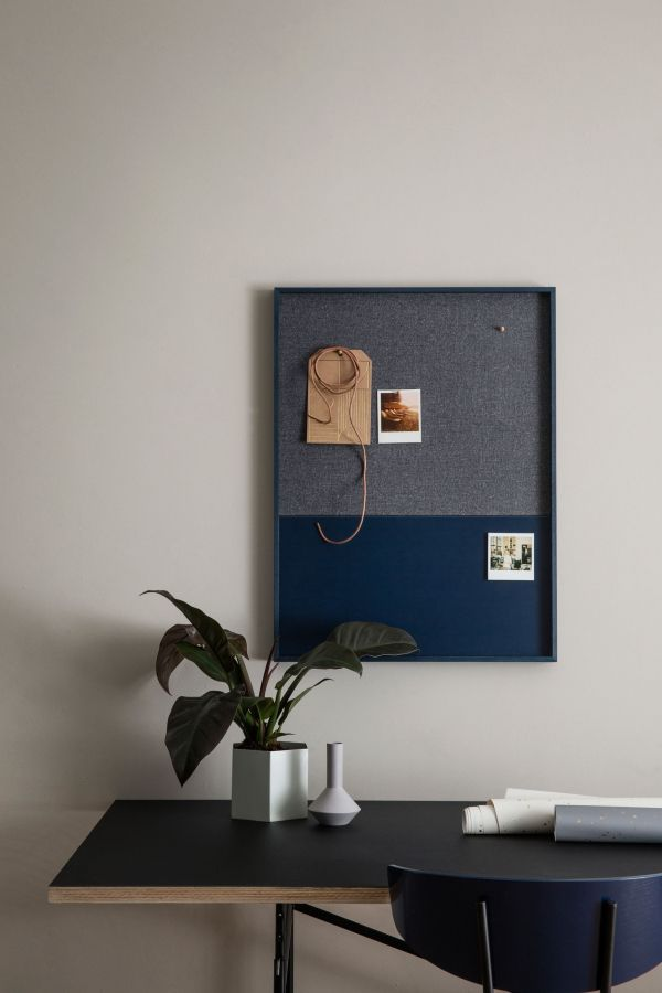 Ferm Living Frame prikbord small