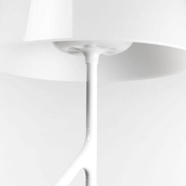 Foscarini Birdie Lettura vloerlamp met dimmer