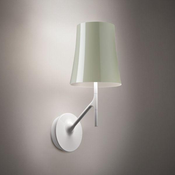 Foscarini Birdie wandlamp