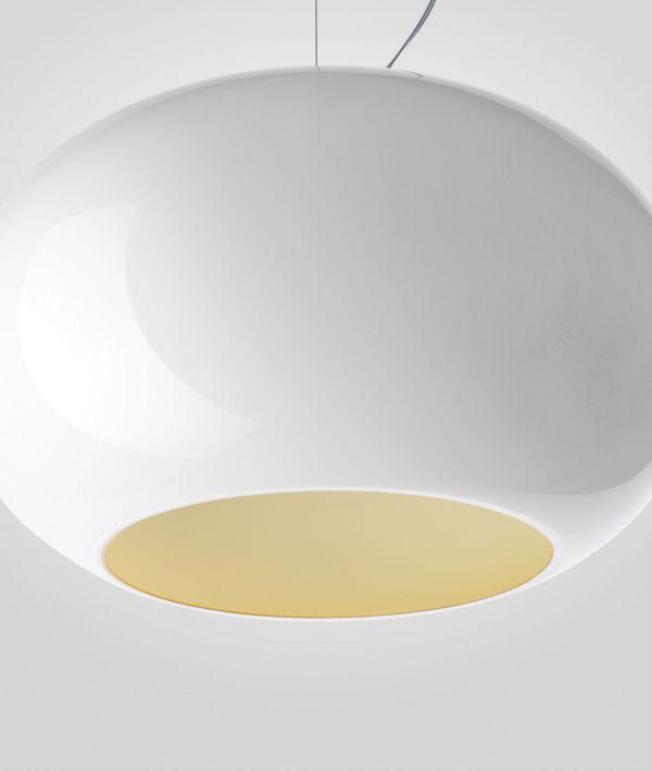 Foscarini Buds 2 hanglamp LED dimbaar