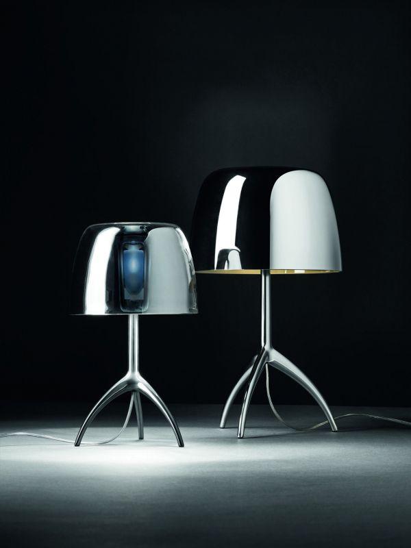 Foscarini Lumiere 25th Grande tafellamp met aan-/uitschakelaar