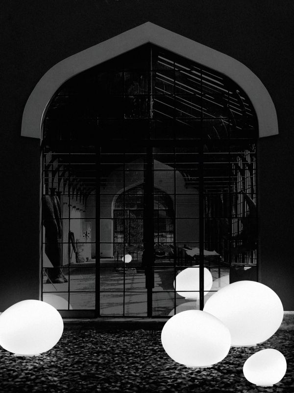 Foscarini Outdoor Gregg vloerlamp large