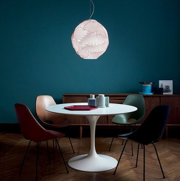 Foscarini Planet hanglamp halo