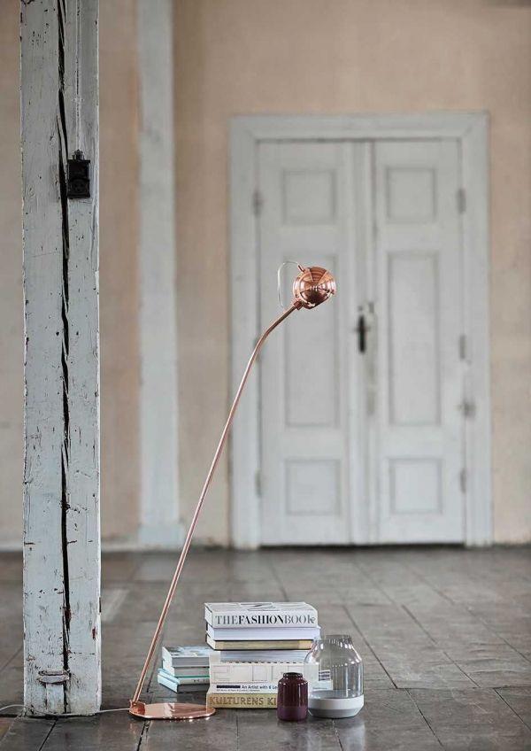 Frandsen Ball vloerlamp