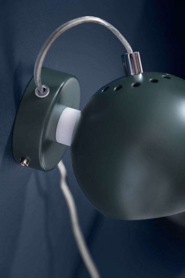 Frandsen Ball wandlamp Matt