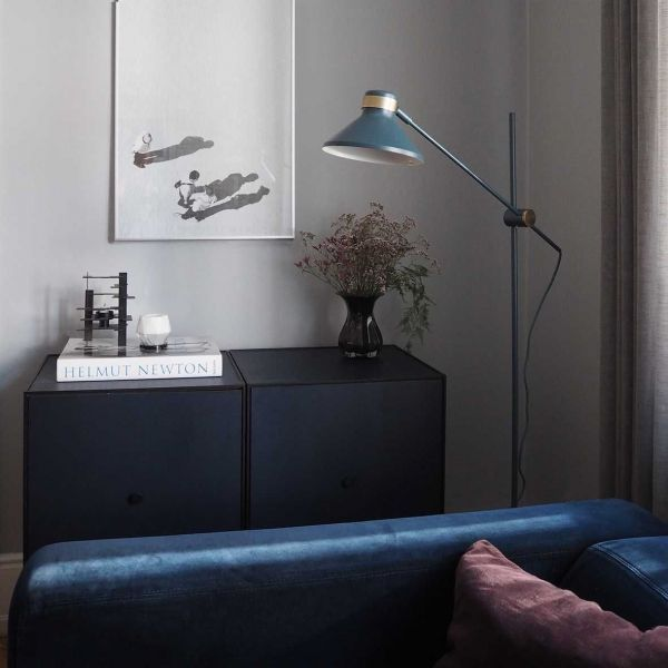 Frandsen MR vloerlamp