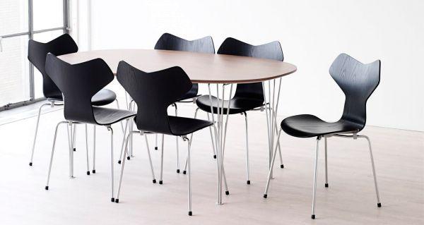 Fritz Hansen B614 tafel 240x120